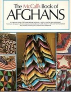 The McCall's Book of AFGHANS by Irving…