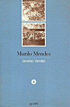 As Janelas Verdes by Murillo (1901-1975)…