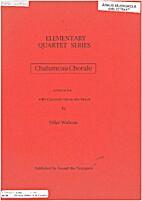 Elementary quartet series by Mike Walton