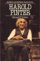 Harold Pinter (Grove Press Modern…