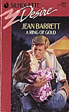 A Ring of Gold by Jean Barrett