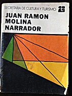Narrador by Juan Ramon Molina