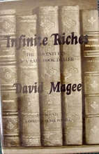 Infinite Riches: The Adventures of a Rare…