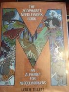 The zoophabet needlework book : an alphabet…