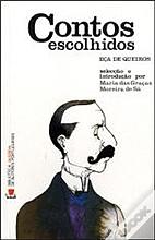 Contos escolhidos by Eça de Queirós