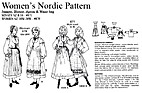 Olde Country Costumes - Nordic Style #871 by…