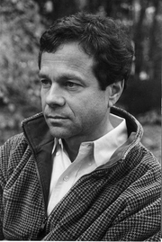 Author photo. photograph by Alan Lightman