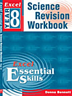Science revision workbook Year 8