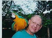 Author photo. Lyle Campbell