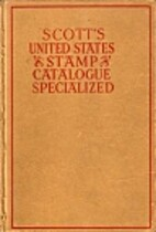 Catalogue of United States Stamps…