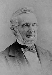 Author photo. Credit: Pach Bros., circa 1875-84 (LoC Prints and Photographs, LC-USZ62-137692)