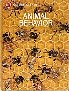 Life Nature Library: Animal Behavior by Niko…