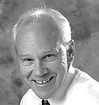 Author photo. Denis R. Janz