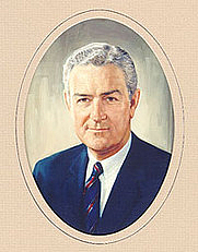 Author photo. Texas State Library & Archives Commission