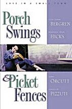 Texas Two-Step (Porch Swings & Picket…