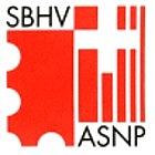 Author photo. Logo of Schweizer Briefmarken-Händler-Verband