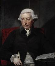 Author photo. Adam Ferguson, 1781/2, by Sir Joshua Reynolds. Wikimedia Commons.