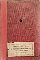 Catalogue of The British Library by Joseph…