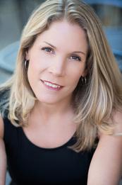 Author photo. Julie Lawson Timmer [Photo by Myra Klarman]