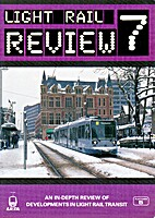 Light Rail Review 7 by Peter Fox