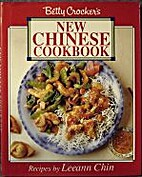 Betty Crocker's New Chinese Cookbook by…