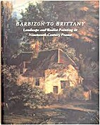 Barbizon to Brittany : landscape and realist…