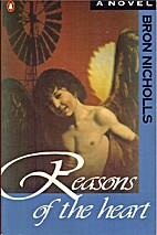 Reasons of the Heart by Bron Nicholls