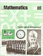 Light Unit: Mathematics - Word Numbers, 201…