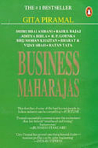 Business maharajas by Gita Piramal
