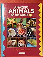 Amazing animals of the world 1. Volume 07,…
