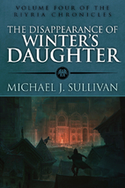 The Disappearance of Winter's Daughter…