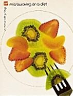 Microwaving on a Diet by Barbara Methven