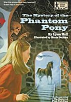 The Mystery of Plum Park Pony (Republished…