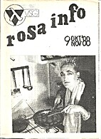 Rosa Info (Issue #9) by Various