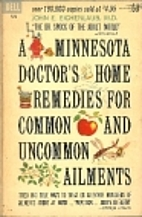 A Minnesota Doctor's Home Remedies for…