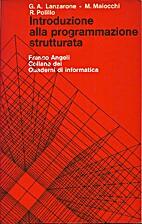 Introduzione alla programmazione strutturata…