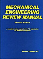 Mechanical Engineering Review Manual (A…