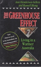 Greenhouse Effect: Living in a Warmer…