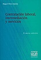 Contratación laboral, intermediación y…