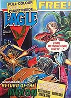 Eagle, Vol. 2 # 11