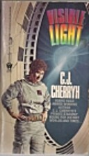 Visible Light by C. J. Cherryh