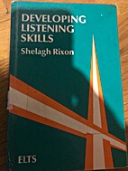 Developing Listening Skills (Essential…