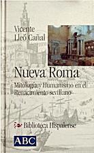 Nueva Roma. Mitología y Humanismo en el…