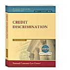 Credit Discrimination 2013: Includes Website