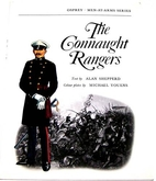 The Connaught Rangers by Alan Shepperd