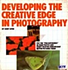Developing the Creative Edge in Photography…