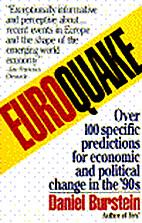 Euroquake: Europe's Economic Challenge Will…