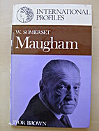 W. Somerset Maugham by Ivor John Carnegie…