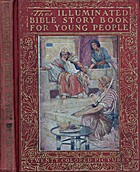 The Illuminated Bible Story Book for Young…