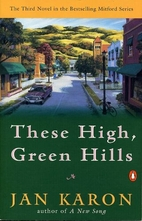These High, Green Hills-3 by Jan Karon